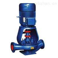 ISGB型便拆式管道泵