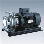 ZS型不銹鋼沖壓離心泵