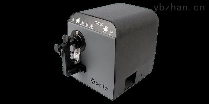 Ci4200-愛色麗小型臺式色差儀維修