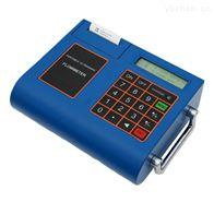 TUF-2000P便携式超声波流量计打印流量表数字信号量计