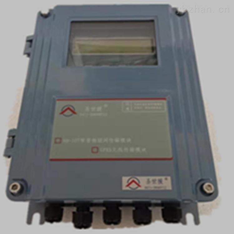 无线远传超声波流量计圣世援TUF-2000