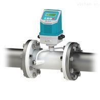 TUF-2000管段式流量计法兰流量表污水检测量计