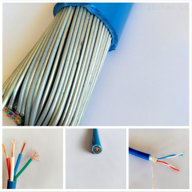 RS485總線通訊電纜9842型近期報價