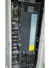 短路冒烟西门子MM440变频器启动报警维修