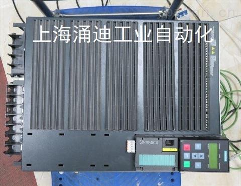 西门子828d数控系统黑屏维修