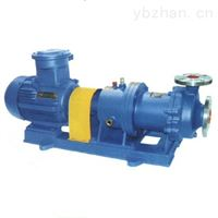 CQGB型保溫磁力泵價格