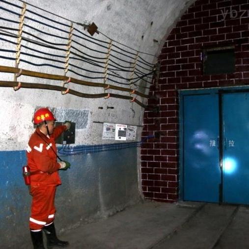 矿用风门纯气控装置