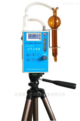 QCD-1500空气采样器职业卫生用1.5L/min采集作业环境