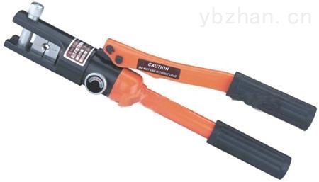 电缆压接钳电力承装修试五级资质