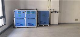 河南省实验室污水处理装置诚招代理