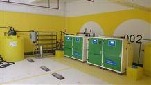 张家界市实验室污水处理装置制造商