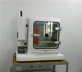 SO2冷凝水试验机