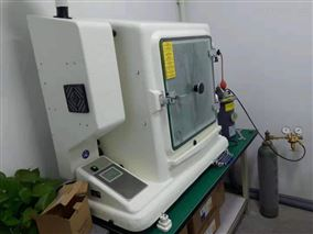 二氧化硫冷凝水试验箱