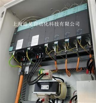 西门子S120伺服驱动器坏维修