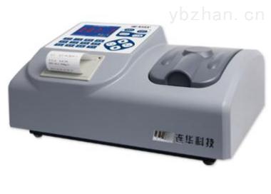连华科技COD氨氮二合一测定仪