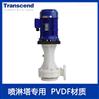 焦作噴淋塔循環立式泵 創升基本的選型要求