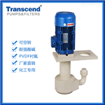 宁波可空转立式泵,客户为何只选创升泵业
