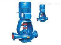 GB型便拆式管道泵