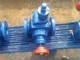 KCG高溫齒輪泵廠家