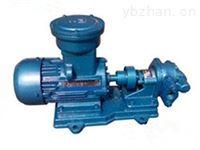 CBT防爆齿轮泵价格