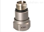 HN压电电荷型加速度传感器4391型