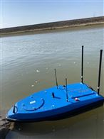 HI-Boat 110智能無人測量船