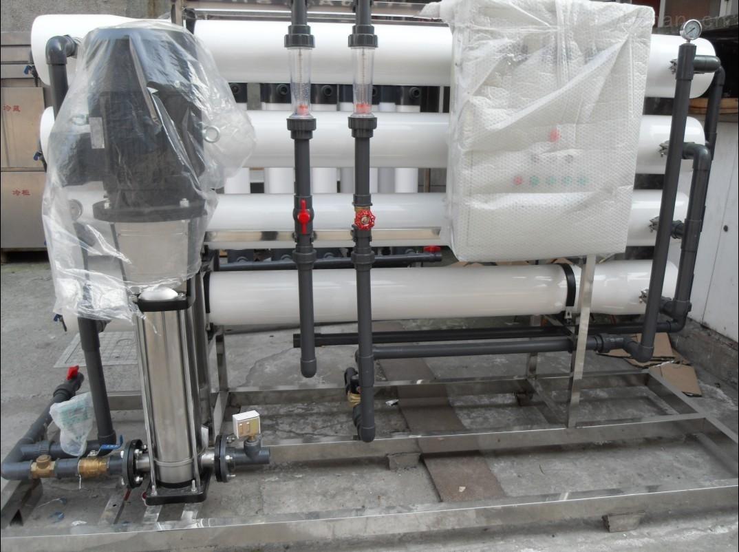貴陽水處理超濾設備
