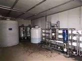 宿迁食品加工用反渗透纯水设备