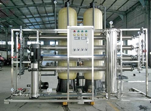 贵阳工业用净化水设备