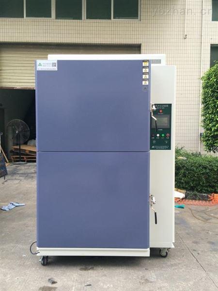 不锈钢高低温冲击试验设备选型