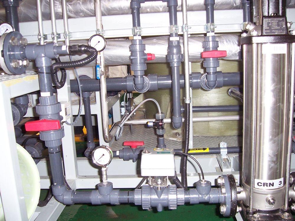 昆明电子工业超纯水设备