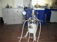 10ML电加热不锈钢反应釜价格