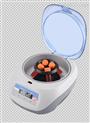 微量台式pcr高速复合转子多孔实验室离心机
