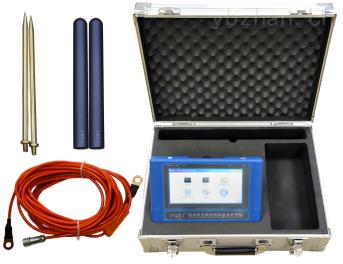 PQWT-TC500一键成图找水仪