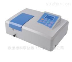 北京V-5100型可见分光光度计