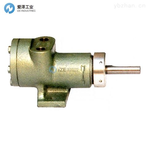 TALLERES PUJOL齿轮泵22-MP/5