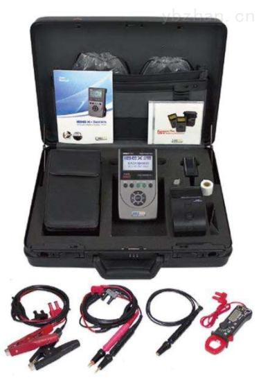IBEX-1000EX蓄电池内阻测试仪