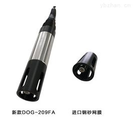 DOG-2092污水处理PPM级在线溶解氧分析仪