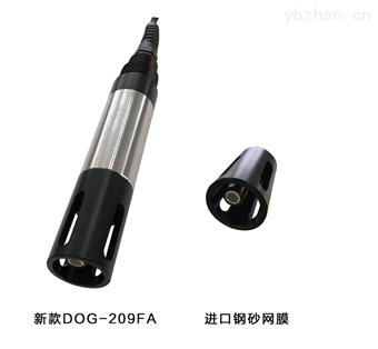 DOG-209FA配套DOG-3082和DOG-2092的钢砂网溶氧电极