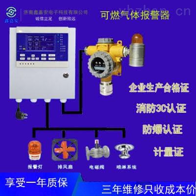 新疆石河子地区可燃气体报警器厂家