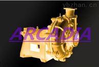 進口臥式渣漿泵(美國進口品牌)