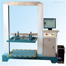 紙箱抗壓試驗機包裝箱耐壓力測試機廠家推薦