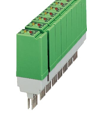 ST-OV3- 24DC/400AC/3 - 2905417菲尼克斯大功率固态继电器