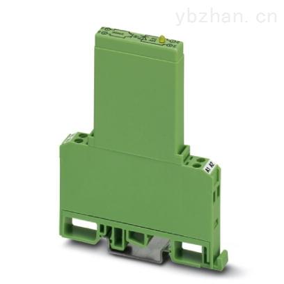 菲尼克斯大功率固态继电器EMG 17-OV-12DC/60DC/3 - 2954141