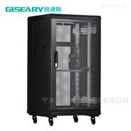 网络弱电监控UPS交换机服务器 22U机柜