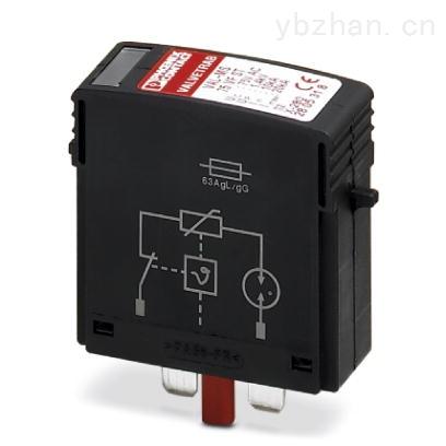 避雷器VAL-MS-T1/T2 600DC-PV-ST - 2801165
