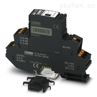 电涌保护器PT-IQ-2X2+F-12DC-PT - 2801262