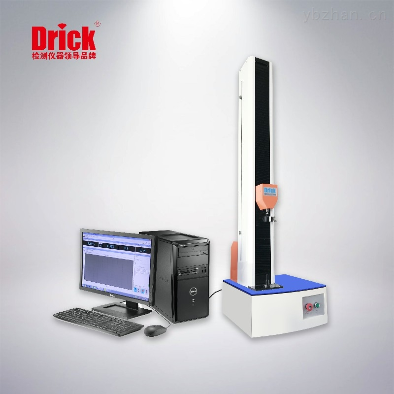 DRK101PC-醫用口罩防護服綜合強力試驗機