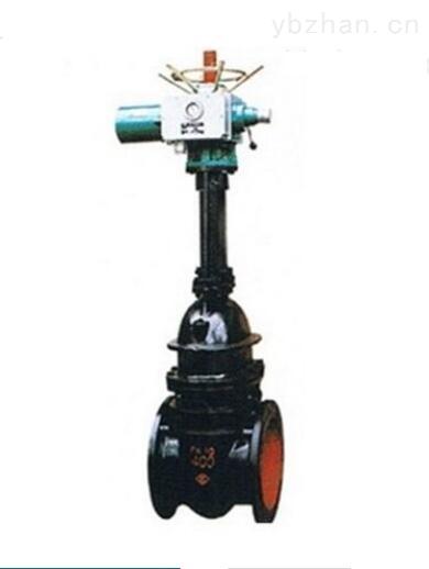Z941T/W型电动明杆单闸板闸阀