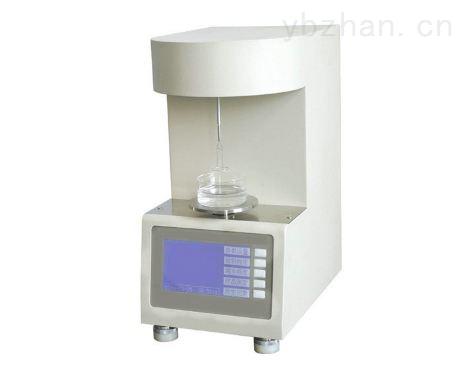 液体表面张力测定仪